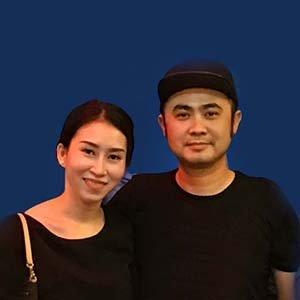chủ đầu tư kvc Ánh Nguyệt