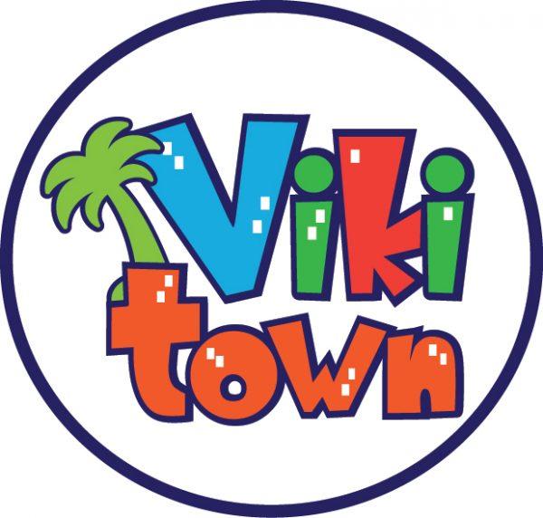 Khu vui chơi Viki Town Củ Chi