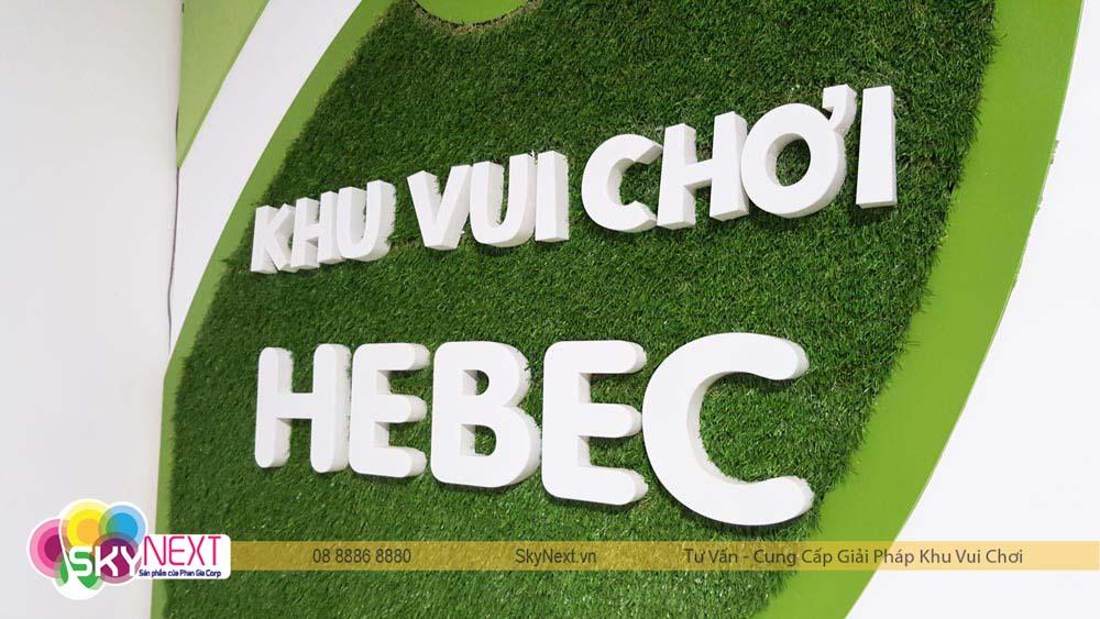 Khu vui chơi Hebec