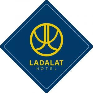 Logo Khu Vui Chơi LADALAT