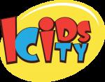 Logo Kids City Vũng Tàu