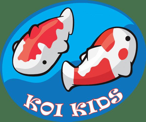 logo KOI KIDS