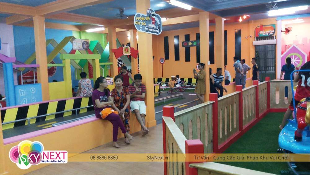 Suping Kids nhận được nhều sự quan tâm của phụ huynh và các bé