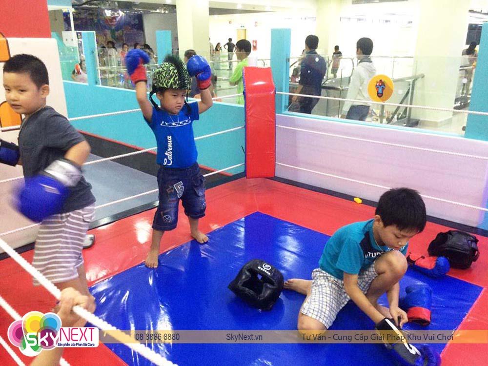 Khu Boxing Ukids