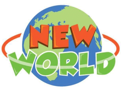 logo New World Huế