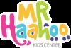 Logo Khu Vui Chơi HaaHoo