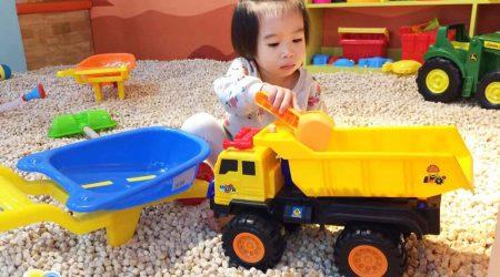 Khu Vui Chơi Giải Trí Cho Trẻ Em – Thị Trường Tỷ USD