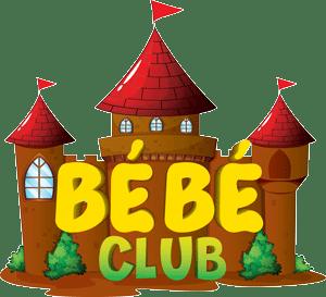 Logo Khu vui chơi Bé Bé Club Sapa