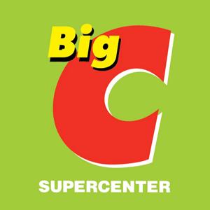 Logo Big C