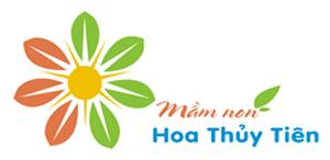 Logo Hoa Thủy Tiên
