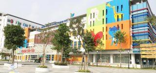 Hướng Dẫn Thiết Kế Khu Vui Chơi Trong Bệnh Viện Dành Cho Trẻ Em
