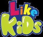 Logo Like Kids Khánh Hòa
