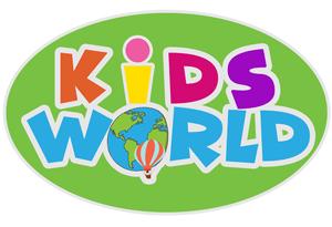 Logo Kids World