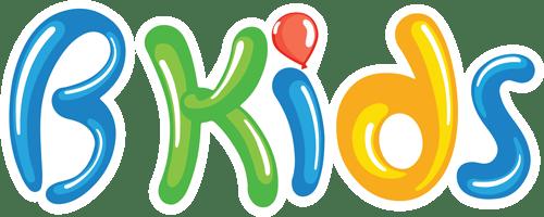 Logo Bkids