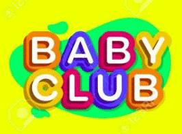 logo Baby Club Bình Phước