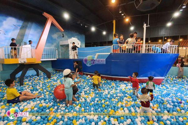 Bảo tàng trẻ em Long Khánh