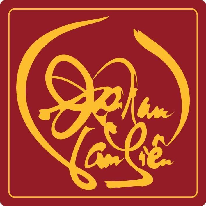 Logo khu vui chơi đại nam
