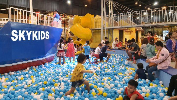 Bảo tàng khu vui chơi trẻ em Việt Nam