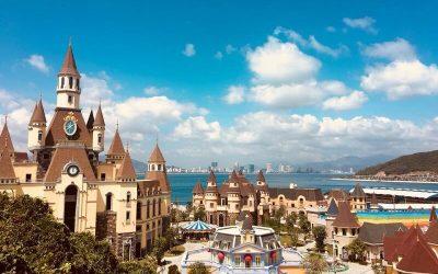Kinh nghiệm đi VinWonders Nha Trang HOT nhất 2020