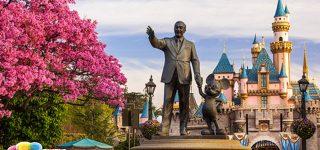 Review Disneyland California – Mỹ