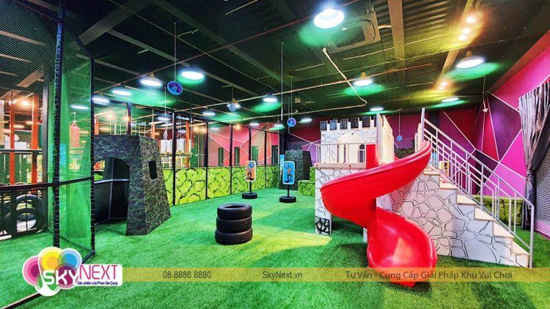 khu ban sung nerfgun khu van dong trampoline cgame e1617767192607
