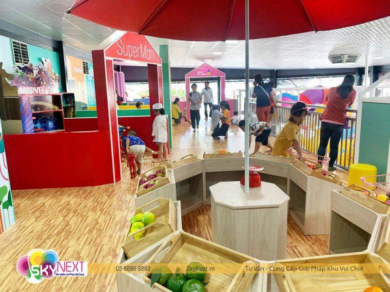 khu huong nghiep trong khu vui choi cafe tomjerry house phan thiet e1617772052472