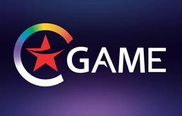 Logo khu vận động Trampoline C'Game Huế