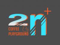 Logo khu vui chơi 2N
