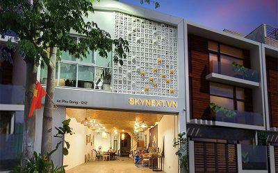 Ghé thăm văn phòng SkyNext tại An Phú Đông – Quận 12 và Team SkyKids Đồng Xoài, Long Khánh, Quy Nhơn