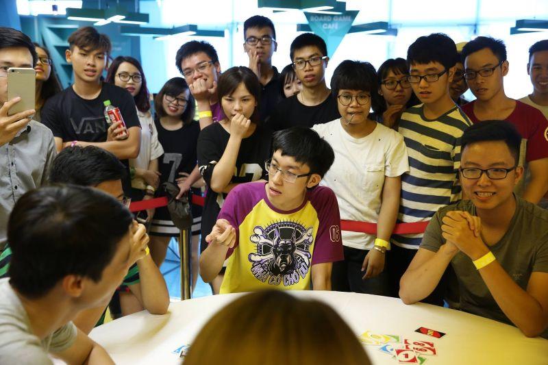 TOP 10 Khu vui chơi trẻ em ở Hà Nội