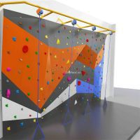 Leo nui trong nha rock climbing indoor 053