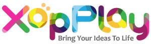 Logo Xopplay