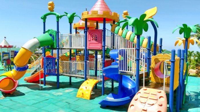 kế hoạch mở khu vui chơi trẻ em