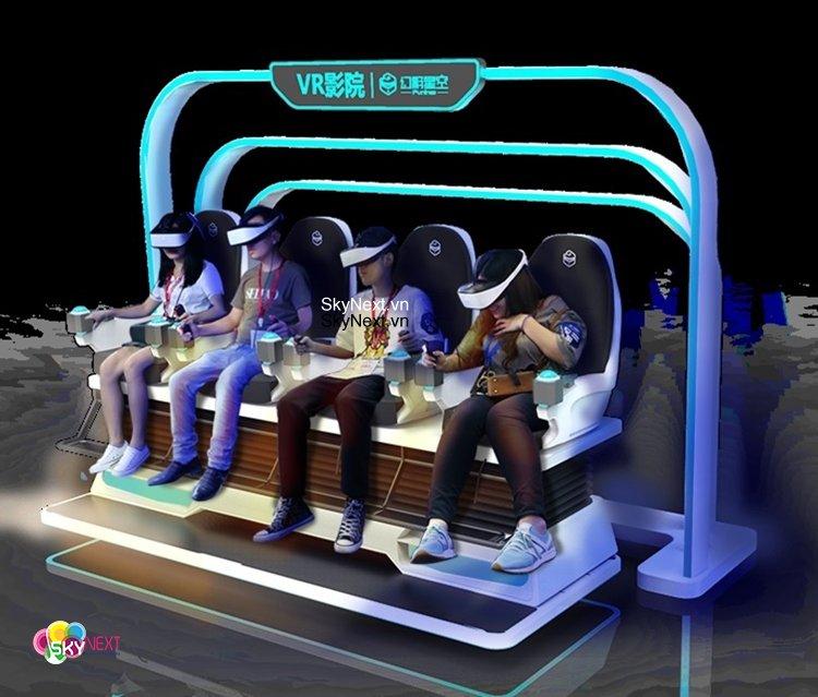 Phong chieu phim VR 5D 9D Skynext 049
