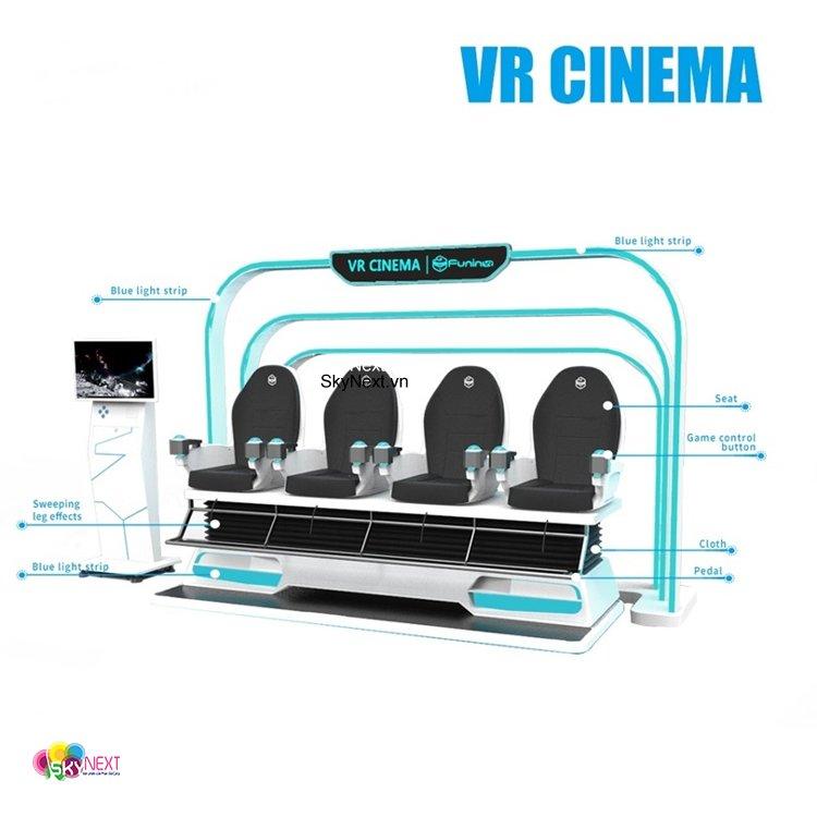 Phong chieu phim VR 5D 9D Skynext 050