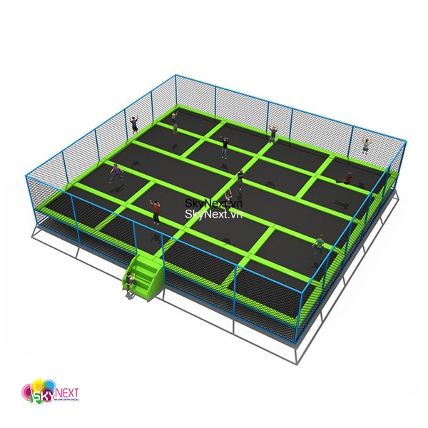 San nhun trampoline lo xo 008