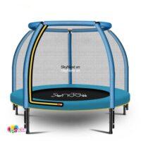 San nhun trampoline lo xo 019