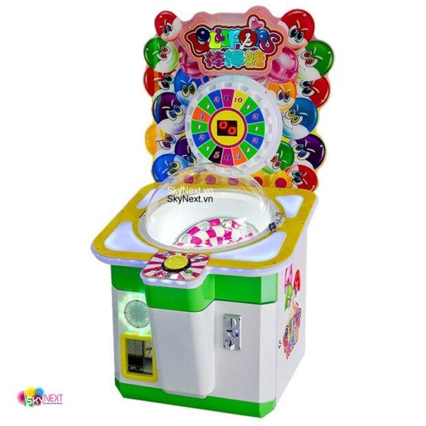 Game thùng trong siêu thị các loại dành cho trẻ em