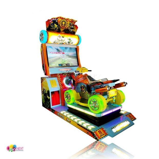 Game đua xe xe nhập khẩu