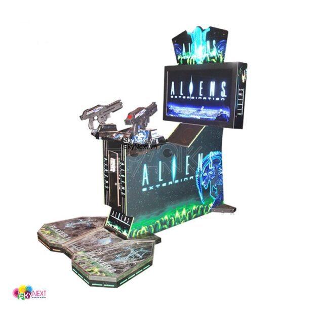 Game bắn súng Alien
