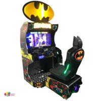 Máy game Đua Xe Batman