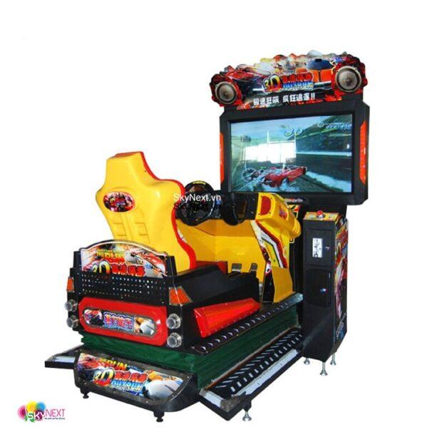 Game đua ô tô ô tô game thùng nhập khẩu