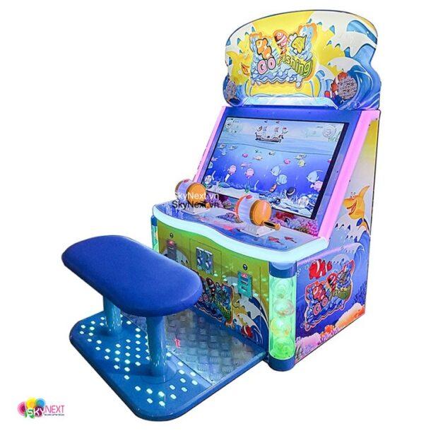 máy game Câu Cá dành cho trẻ em