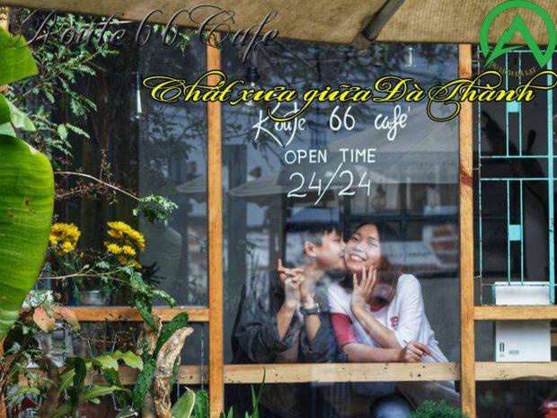route 66 cafe da lat 6