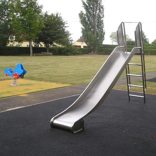 stainless steel playground slide 500x500 1
